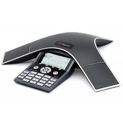 Система видеоконференции POLYCOM SoundStation IP 7000 (2230-40300-122)