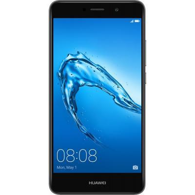 Мобильный телефон Huawei Y7 Grey