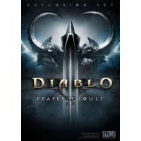 Гра Activision Blizzard Diablo 3: Reaper of Souls. Дополнение (RU)