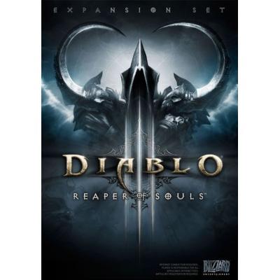 Игра Activision Blizzard Diablo 3: Reaper of Souls. Дополнение (RU)