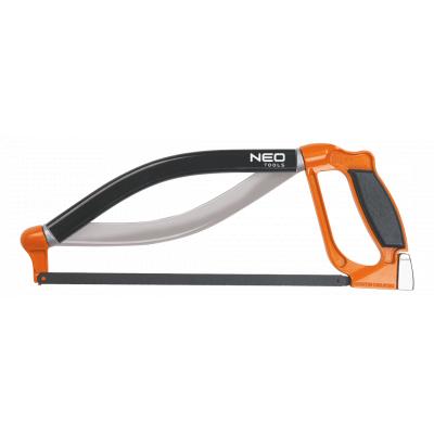 Ножовка NEO по металлу, 300 мм 3D (43-300)