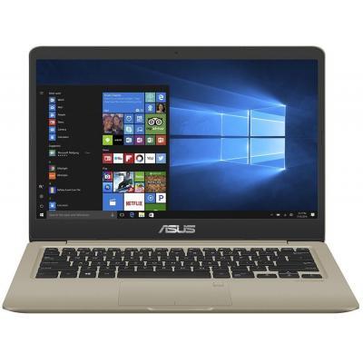 Ноутбук ASUS VivoBook S14 (S410UQ-EB056T)