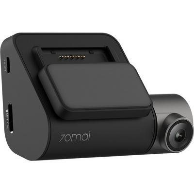 Видеорегистратор Xiaomi 70Mai D02 Smart Dash Cam Pro International Edition (70MaiD02)