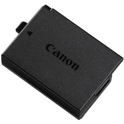 canon Аксессуар для фото- видеокамер Canon DR-E10 DC Coupler for EOS1200D/1300D (5112B001AA) 000669655