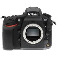 Цифровий фотоапарат Nikon D810 body (VBA410AE)
