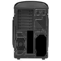 Корпус AeroCool GT-RS (Black) (4713105955248)