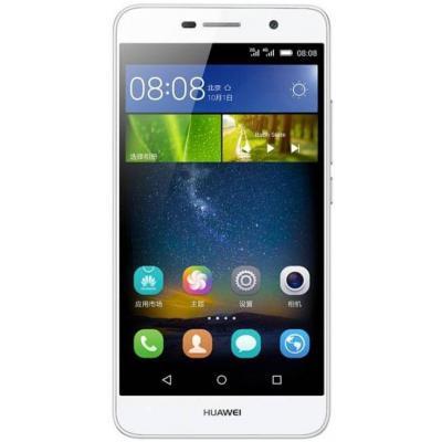 Мобильный телефон Huawei Y6 Pro White