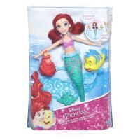 Игровой набор Hasbro Принцессы Диснея Ариель плавающая в воде (B5308)
