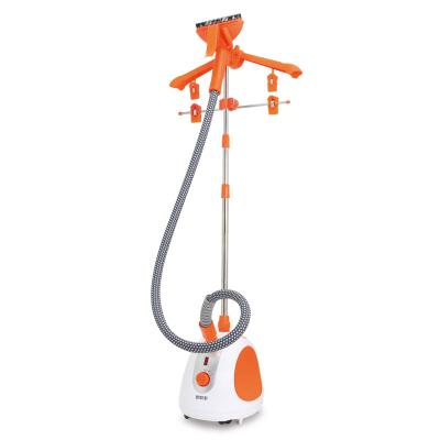 Отпариватель для одежды MYSTERY MGS-4001 orange