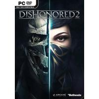 Гра Bethesda Softworks Dishonored 2