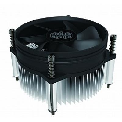 Кулер для CPU CoolerMaster i50 PWM (RH-I50-20PK-R1)