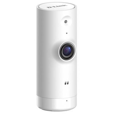 Камера видеонаблюдения D-Link DCS-8000LH
