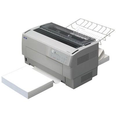 Матричный принтер DFX - 9000 EPSON (C11C605011BZ)