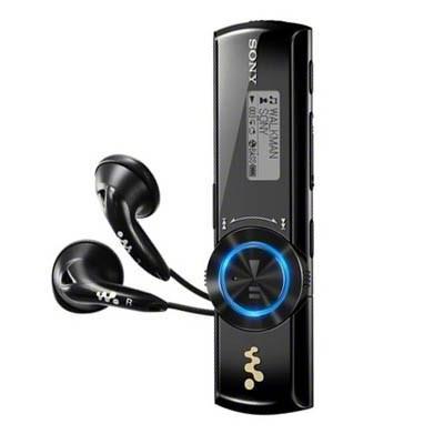 mp3 плеер SONY Walkman NWZ-B173 4GB Black (NWZB173B.CEV)