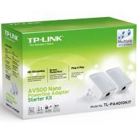 Адаптер Powerline TP-Link TL-PA4010 KIT