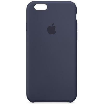 Чехол для моб. телефона Apple силиконовый для iPhone 6/6s Midnight Blue (MKY22ZM/A)