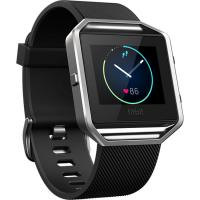 Фитнес браслет Fitbit Blaze Black Small (FB502SBKS)