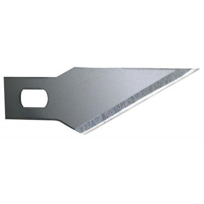 Лезвие Stanley для макетного ножа (0-11-411) (0-11-411)