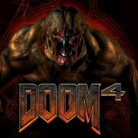 Гра Bethesda Softworks DOOM 4