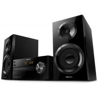Магнітола PHILIPS BTM2560 Black (BTM2560/12)