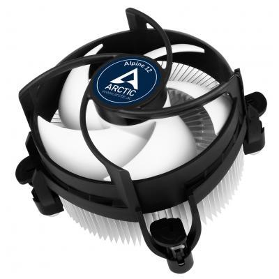 Кулер для процессора Arctic Alpine 12 LP (ACALP00029A)