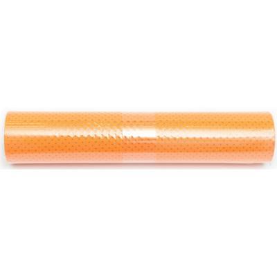 Коврик для фитнеса EcoFit MD9010 1730*610*6 мм Orange (К00016672)