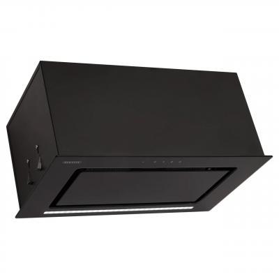 Вытяжка кухонная ELEYUS INTEGRA 1200 LED 52 BL