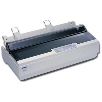 Матричный принтер LX 1170 add USB EPSON (C11C641001)