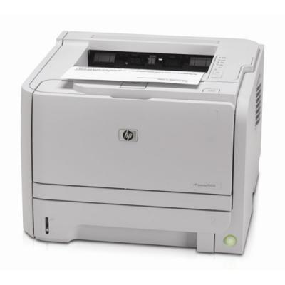 Принтер LaserJet P2035 HP (CE461A)