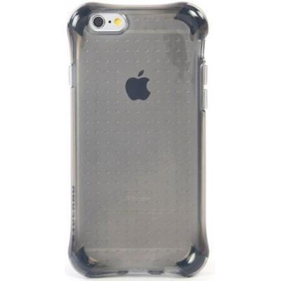 Чехол для моб. телефона Apple TOSTO IPHONE 6/6S GREY W/ TEMP.GLASS (IPH6S4TO-G)