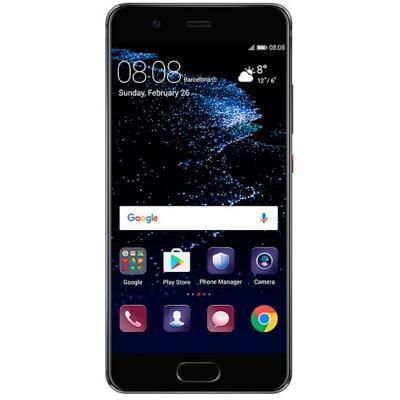 Мобильный телефон Huawei P10 64Gb Black