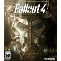 Гра Bethesda Softworks Fallout 4