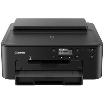 Струйный принтер Canon PIXMA TS704 с WI-FI (3109C007)
