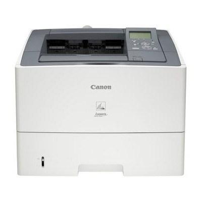 Лазерный принтер Canon LBP-6750dn (4096B003)