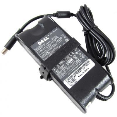 Блок питания к ноутбуку 90W 19.5V 4.62A разъем 7.4/5.0(pin inside) Dell (PA-10)