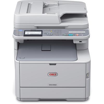 Многофункциональное устройство OKI MC362DN-EURO (44952104)