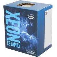 Процесор серверний INTEL Xeon E3-1220 V6 (BX80677E31220V6)