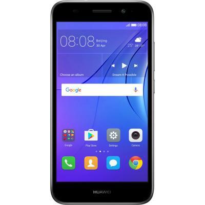 Мобильный телефон Huawei Y3 2017 Grey