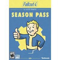 Гра Bethesda Softworks Fallout 4 Season Pass