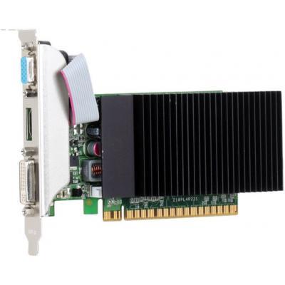 Видеокарта GeForce 210 1024Mb Inno3D (N21A-5SDV-D3BX)