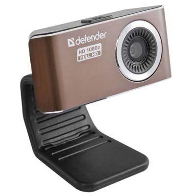 Веб-камера Defender G-lens 2693 FullHD (63693)