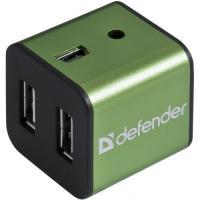 Концентратор Defender QUADRO IRON (83506)