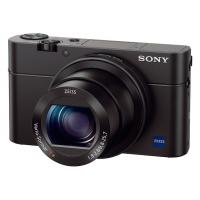 Цифровий фотоапарат SONY Cyber-shot DSC-RX100 Mark III (DSCRX100M3.RU3)