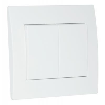 Электроустановочное изделие SVEN SE-105 white (6438162010553)