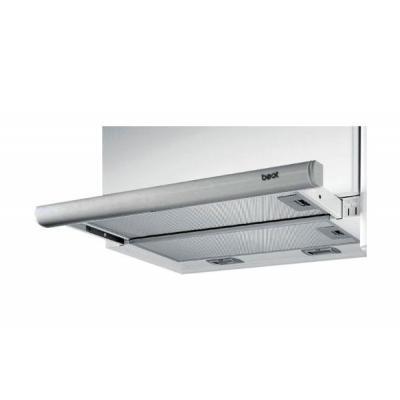 Вытяжка кухонная BEST ES 425 F 60 BL (7937815)