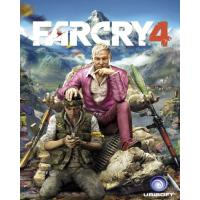 Гра Ubisoft Entertainment Far Cry 4