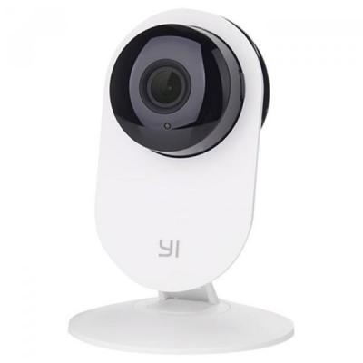 Сетевая камера Xiaomi Yi Home Сamera 1080P White (YI-87025)
