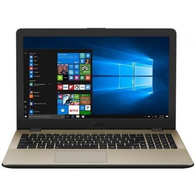 Ноутбук ASUS X542UQ (X542UQ-DM034)