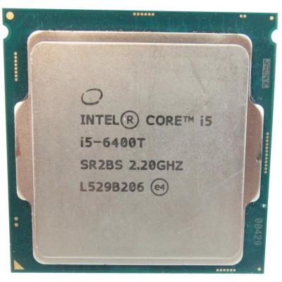 Процессор INTEL Core™ i5 6400T (CM8066201920000)