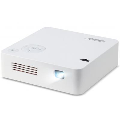 Проектор Acer C202i (MR.JR011.001)